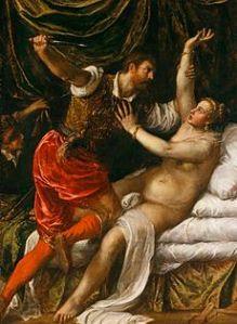 Roman Rape
